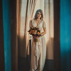 Wedding photographer Sergey Ermakov (seraskill). Photo of 21.03.2018