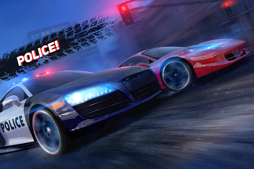 GTR Traffic Rivals 1.2.15 Screenshots 2