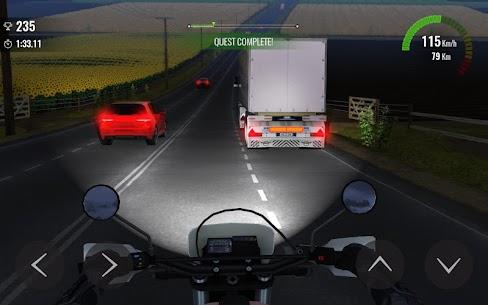 Moto Traffic Race 2 MOD Apk 1.20.00 (Unlimited Coins) 4
