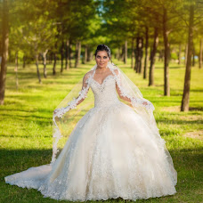 Wedding photographer Felipe de jesus Ortiz rodriguez (deortiz8010). Photo of 23.10.2017