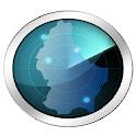 LuxRadar - Radar Luxembourg icon