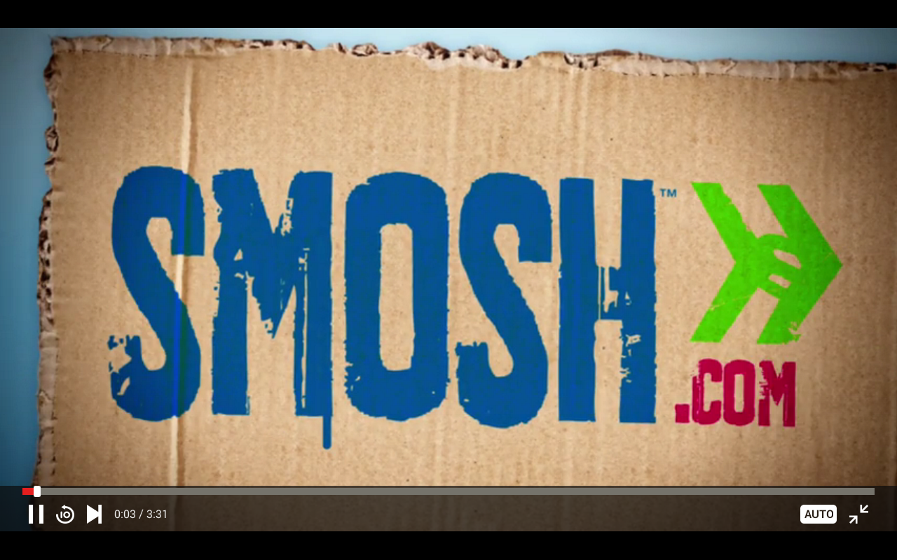 Smosh - The Official App- screenshot
