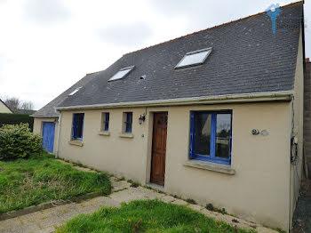 maison à Pommerit-Jaudy (22)