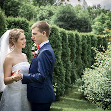 Wedding photographer Lizaveta Borisova (barbariska). Photo of 26.07.2017