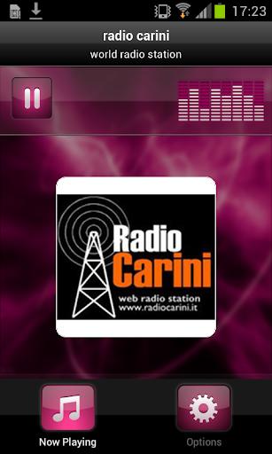 Radio Carini