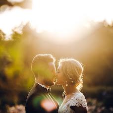 Wedding photographer Aleksandr Smelov (merilla). Photo of 25.09.2017