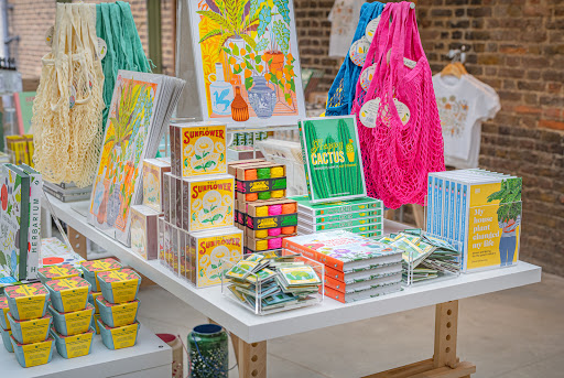 July's Bookshop of the Month – Museum of the Home Shop