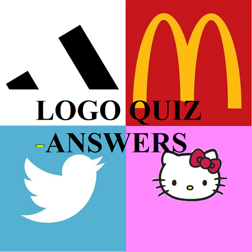 Answers For Logo Quiz On Google Play Reviews Stats