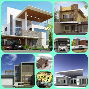 3D Home Exterior Design - Apps on Google Play
