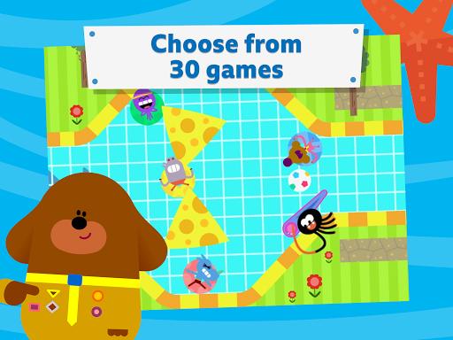 BBC CBeebies Playtime Island - Fun kids games apkdebit screenshots 15