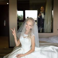 Wedding photographer Yulya Chayka-Kazakova (yuliyakazakova). Photo of 15.08.2016