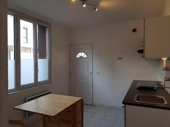 Studio meublé 29 m2