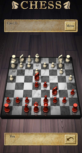 Chess Free screenshot 6