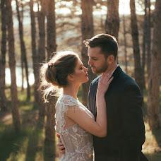 Wedding photographer Andrey Gorbunov (andrewwebclub). Photo of 01.05.2019