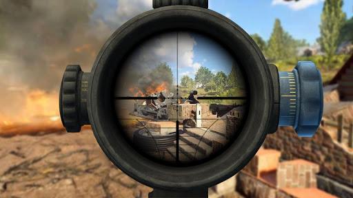 Gun Strike Ops: WW2 - World War II fps shooter 1.0.7 screenshots 17