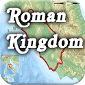 Roman Kingdom History icon