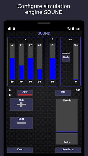 MotorSim 2 1.24 screenshots 3