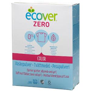 Tvättmedel Color utan parfym 750 gram