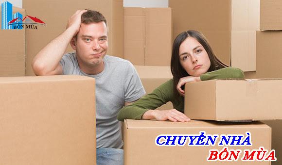 cần phải làm những gì khi muốn chuyển nhà