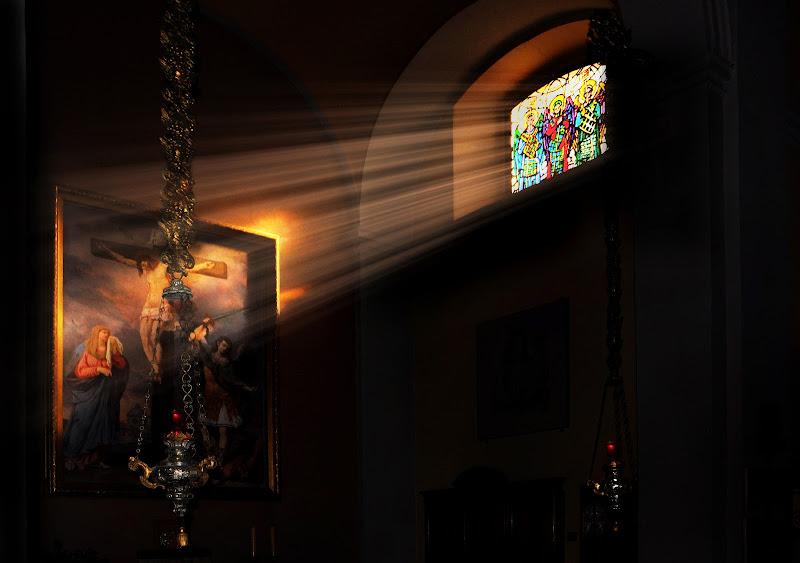 Luce di fede di AlfredoNegroni