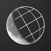Lunescope 🔭🌘 Moon Viewer