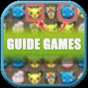 Guide Pokemon Shuffle Mobile icon