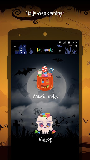 玩免費遊戲APP|下載Video Maker: Music, Effects app不用錢|硬是要APP