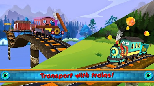 Train Sim Mania v1.2 (Unlocked)