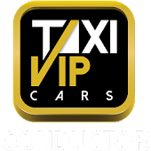 TaxiVipCars - Conductor