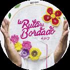 Ruta Del Bordado icon