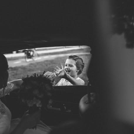 Wedding photographer Łukasz Filiński (lukaszfilinski). Photo of 22.09.2016