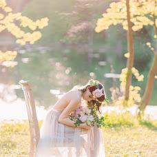 Fotografo di matrimoni Mariia Seredokha (MaryArt). Foto del 21.04.2019