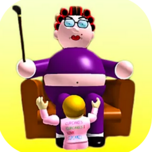 Best Escaping Grandmas House OBBY! Roblox Video - Apps on Google