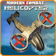 Modern Helicopter Combat War