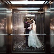 Wedding photographer Andrey Matrosov (AndyWed). Photo of 11.07.2018