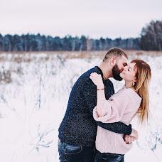 Wedding photographer Andrey Prusov (andrewprusov). Photo of 14.01.2017