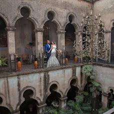 Wedding photographer Cuauhtémoc Bello (flashbackartfil). Photo of 25.05.2017