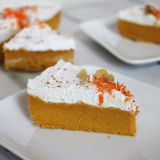 Carrot Cake Fudge (gluten-free, Vegan, Paleo, Low Sugar, Soy-free, Nut-free).