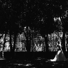 Wedding photographer Jhon Jairo fernandez (jhonfernandez). Photo of 27.07.2016