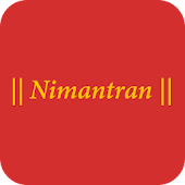Nimantran- Marriage Card, Invite and Updates