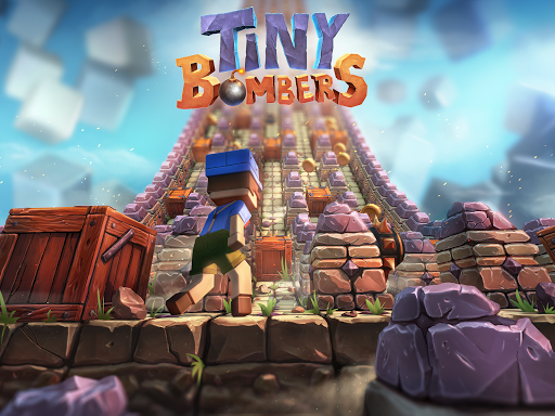 Tiny Bombers  - screenshot