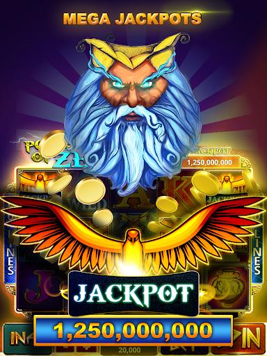Baba Wild Slots - Slot machines Vegas Casino Games apkpoly screenshots 11