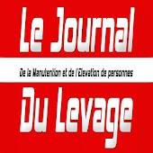 Le Journal du Levage