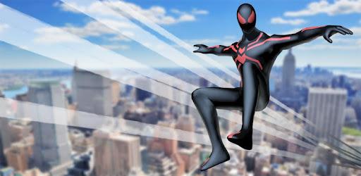 Strange Spider Hero Battle 3D for PC