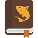 Guide angler icon