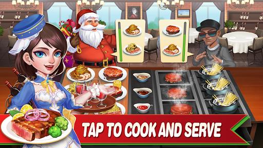 Happy Cooking 2: Summer Journey  screenshots 2