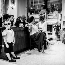 Wedding photographer Matteo Lomonte (lomonte). Photo of 12.04.2017