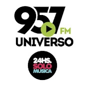 Universo Fm 95.7 Nueva Version