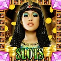 Cleopatra's Egyptian - Black Diamond Slots Jackpot icon