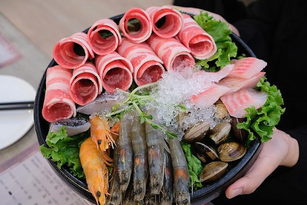 元亨涮涮鍋中和店